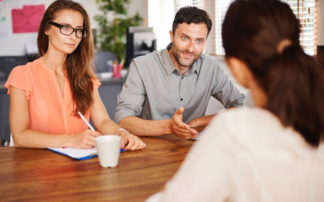 How To Hire a Great Team in 5 Steps
