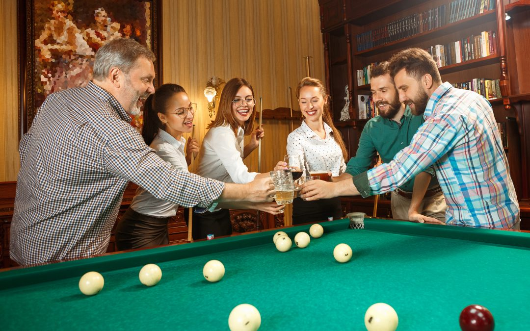 4 Activities to Promote Company Culture (In-Office Edition)